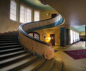 SchoolOfPhilosophy_Mahratta_Stairs